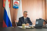 «Денежный мешок» для ЕАО и камчатский «пожарный»: Дальний Восток готовится к выборам губернаторов