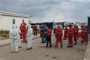 «Не думал, что соскучусь по работе». Рассказ вахтовика стройки «Газпрома»