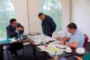 Марат Хуснуллин: поддерживаю инициативы Нижегородской области по комплексному развитию территорий