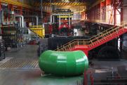 Группа ЧТПЗ поставила продукцию для турецкой АЭС «Аккую»