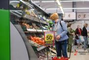 В мае средний чек покупок россиян в магазине вырос