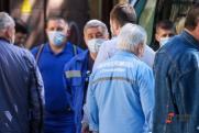 110 тысяч волонтеров движения «Мы вместе» и спикер Хакасии во всем обвиняет врачей. Герои и антигерои пандемии