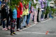 В июле откроется более 33 тысяч российских детских лагерей