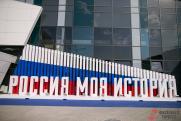 Выпускники и эксперты конкурса «Моя страна – моя Россия» провели онлайн-встречу