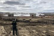 Разлив топлива в Норильске: хронология