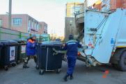 «При правильной организации мы почти перестанем платить за мусор». Эколог о консервации мусоропроводов