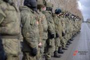 Путин объявил призыв запасников на военные сборы