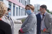Сибирцева разберется с «коронавирусными» поборами в школах Екатеринбурга