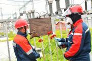 Уральские энергетики провели минуту молчания на легендарных подстанциях