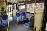 Госкорпорации закупят для Перми 111 автобусов и передадут их в лизинг перевозчикам