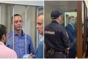 Смыслы недели: задержание Фургала, дело Сафронова, норильский ущерб
