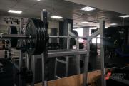 Открытие фитнес-центров в Самарской области перенесли на неопределенный срок