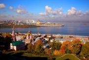 Нижний Новгород: столица уличного искусства