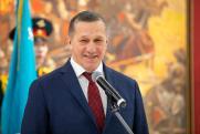 Бремя полпреда. Как скажутся протесты в Хабаровске на положении Юрия Трутнева?