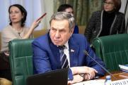 Новосибирский сенатор заболел коронавирусом