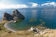 Омуль, скачки, лечебные грязи и наскальная живопись. Туристический маршрут по Иркутской области
