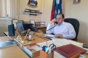 Экс-лидера тюменских либерал-демократов Мурата Тулебаева оставили в СИЗО до конца августа