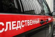 В Самаре при взрыве пострадали два сотрудника полиции