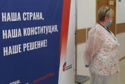 Международные эксперты дали оценку общероссийскому голосованию