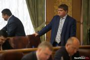Секретарь отделения «Единой России» в Копейске уходит в отставку. На его место – глава города