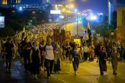 10 тысяч паломников. На Среднем Урале крестным ходом прошли Царские дни
