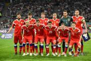UEFA назвал даты контрольных матчей сборной России по футболу