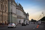 Власти Петербурга опровергли информацию о платном въезде в центр города