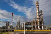 «Комсомольский НПЗ» за три года увеличил выпуск нефтепродуктов на 12%