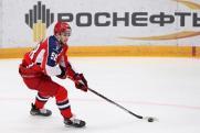 Хоккейный клуб ЦСКА стал чемпионом России по итогам сезона 2019/2020
