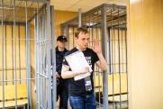 Голунов подал многомиллионный иск к задержавшим его полицейским