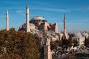 В Европе и в США разочарованы превращением Айя-Софии в мечеть