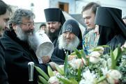 Экс-начальник ГУФСИН: в РПЦ знали о судимости свердловского схиигумена Сергия