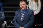 «Мог заразиться где угодно». Екатеринбургский депутат Крицкий сообщил о коронавирусе