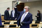 Исаев и Сапко лидируют по коэффициенту переизбираемости среди прикамских депутатов ГД