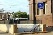 В передаче подземных переходов в центре Челябинска разберется суд