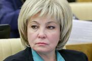 Без информационного шума. Рейтинг депутатов Госдумы СКФО за июль 2020 года