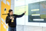 «Роснефть» запускает уникальный марафон для российских программистов