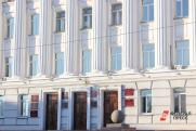 Директором курганского департамента строительства назначен Вадим Литвинов