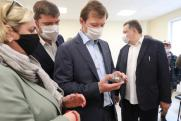 Владимир Ефимов заявил о расширении ОЭЗ «Технополис «Москва» в Алабушево