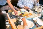 Пуэр или капучино, кумыс или сура? Самые популярные напитки городов Поволжья
