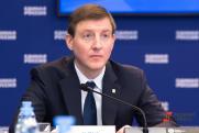 «Единая Россия» рассказала о реализуемых проектах для развития здравоохранения