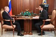 «Имея в виду ущерб для граждан». Путин и глава РКН обсудили право на забвение в Сети