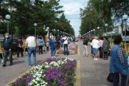 Без праздника, но с реконструкцией. Как в Кузбассе встретили День шахтера
