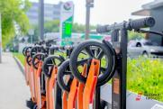 Власти Москвы собираются субсидировать электросамокаты