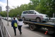Мэрия Челябинска подала в суд на собственников штрафстоянки