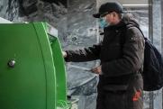 Сибирский Сбербанк фиксирует рост объема безналичных платежей в общественном транспорте в 7 раз