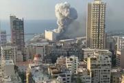 Полиция Бейрута допросила россиянина, владевшего судном с селитрой