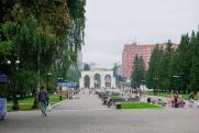 «Реконструкция парка – это политический проект». Как екатеринбургский ЦПКиО избавляют от наследия 90-х