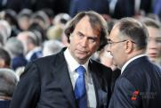 Лисовский выходит из гонки за место депутата в Курганскую думу
