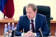 После резонансных ЧП Виктор Томенко приказал принять меры